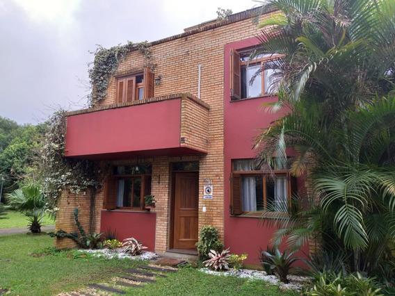 Casa Condomínio Em Vila Nova Com 2 Dormitórios - Lu429704