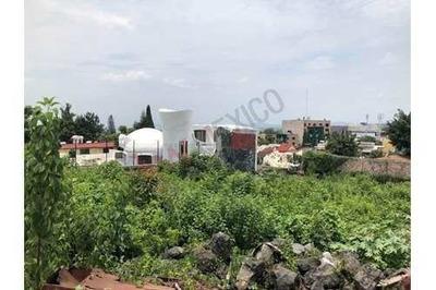 Terreno Ideal Para Inversionistas, Plano, Venta, Maravillas, Cuernavaca, Morelos