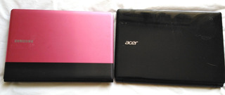 Notebook Samsung 300e Acer Aspire E1-432p-2439