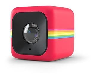 Cámaras De Video De Deportes Y Acción,polaroid Cubo 1440..