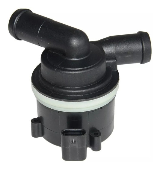 Bomba Agua Auxiliar Amarok Diesel 03l965561a 3 Pino 55010