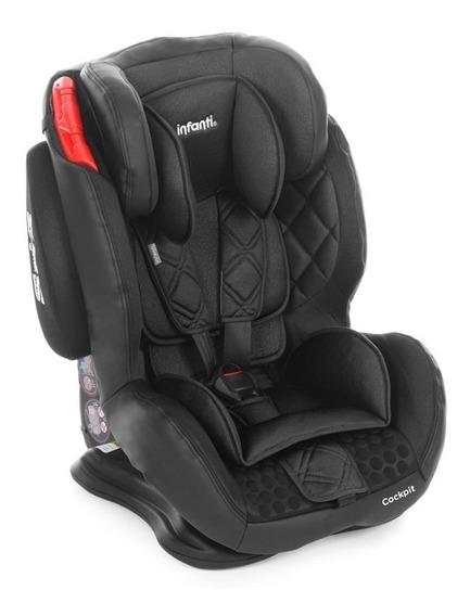 Cadeira Cockpit Infanti 9 - 36 Kg