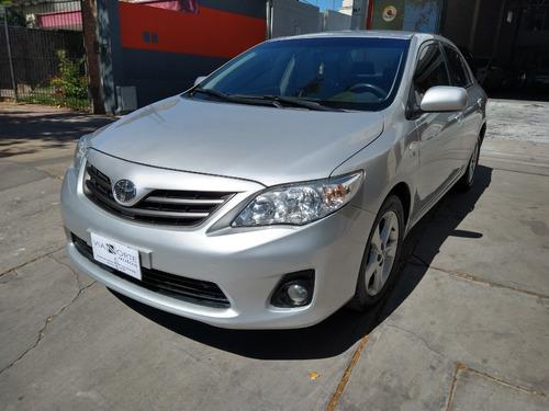 Toyota Corolla  1.8 Xei 2011
