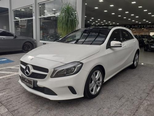 Mercedes-benz A 200 1.6 Cgi Flex 7g-dct 2017/2018