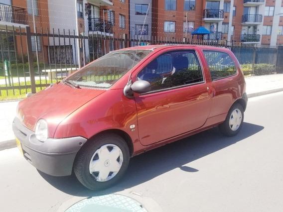Renault Twingo Authentique 2012