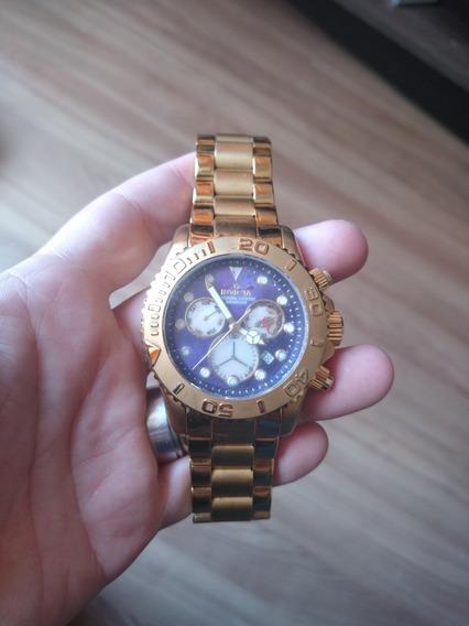 Relógio Invicta 20349 Masculino Sem Bateria Modelo Original