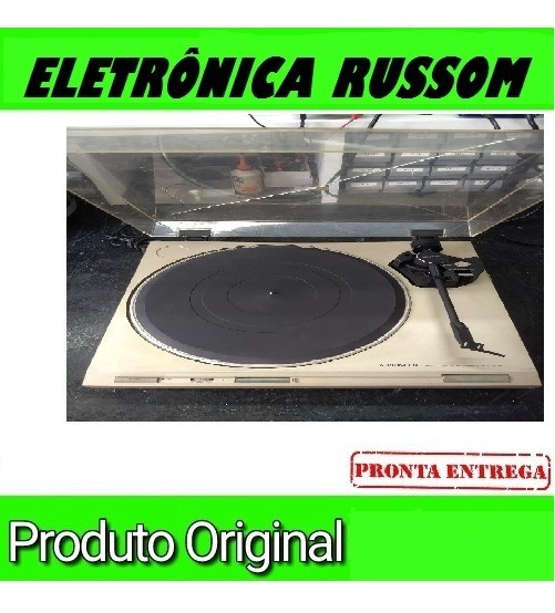 Toca Discos Pioneer Pl-4 (no Estado)
