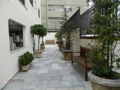 Imagem 1 de 21 de Apartamento Com 4 Dormitórios À Venda, 153 M² - Vila Madalena - São Paulo/sp - Ap2595