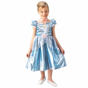 2028196ac4 Fantasia Infantil Cinderela - Fantasias em Minas Gerais no Mercado ...