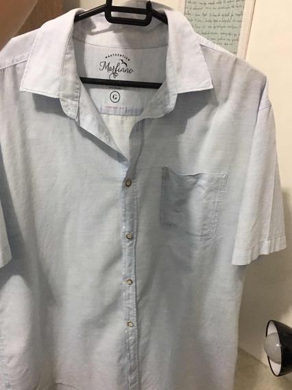 Camisa Marfinno
