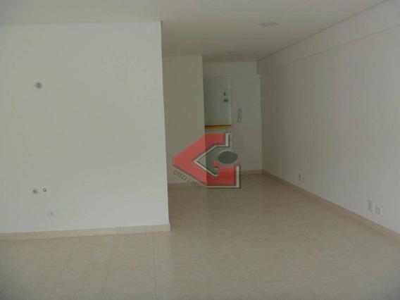 Sala Para Alugar, 52 M² Por R$ 1.350/mês - Jardim Do Mar - São Bernardo Do Campo/sp - Sa0287
