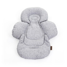 Confort Seat Liner Graphite Grey - Abc Design