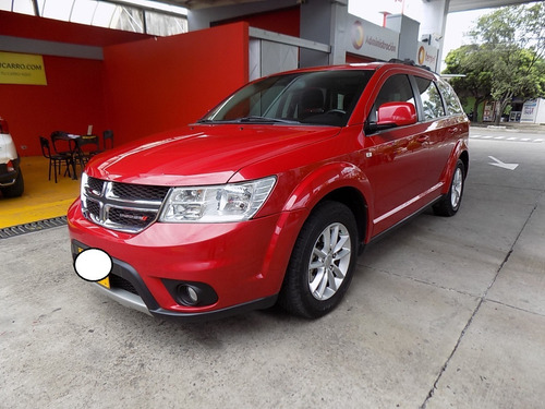 Dodge Journey 2.4 Se Fl