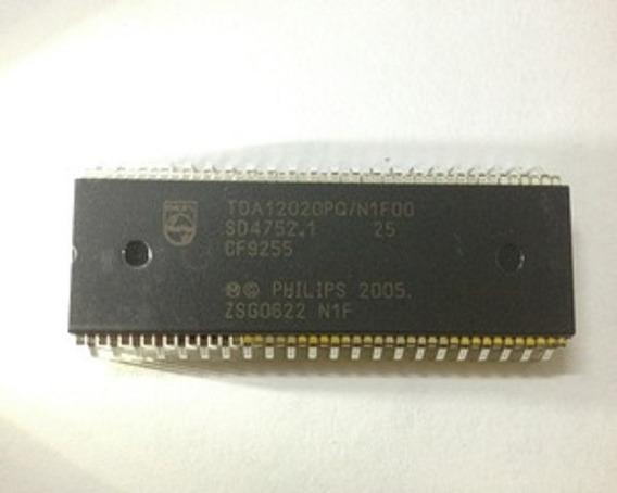 Ci Micro Processador Samsung Tda12015pq/n1fc0 - Cl-21m6mq