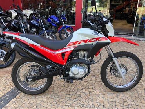 Honda Bros  160  Esddi Flex