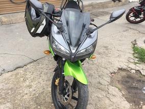 Yamaha Fazer Fz16
