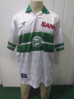 Camisa Coritiba 1997 Penalty Gg #9 Sanyo