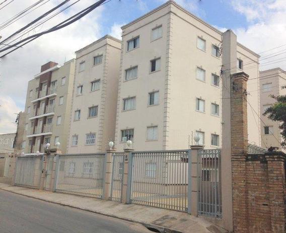 Apartamento Residencial Para Locação, Granja Viana, Carapicuíba - Ap0018. - Ap0018