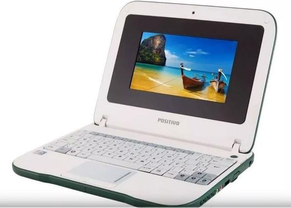 Netbook Kids 7 Polegadas 2gb Wifi / Usb / Seminovo