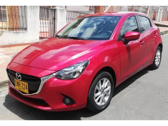 Mazda Mazda 2 Hb 1.5 Mt Touring