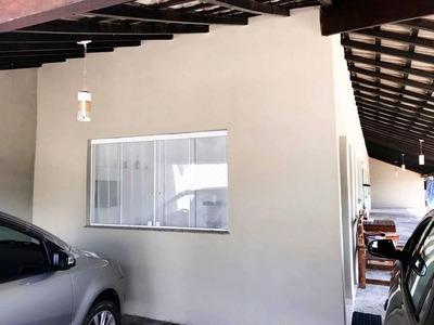 Casa Com 2 Dormitórios À Venda, 200 M² Por R$ 490 Mil - Jardim Real - Bom Jesus Dos Perdões Sp - Ca1813