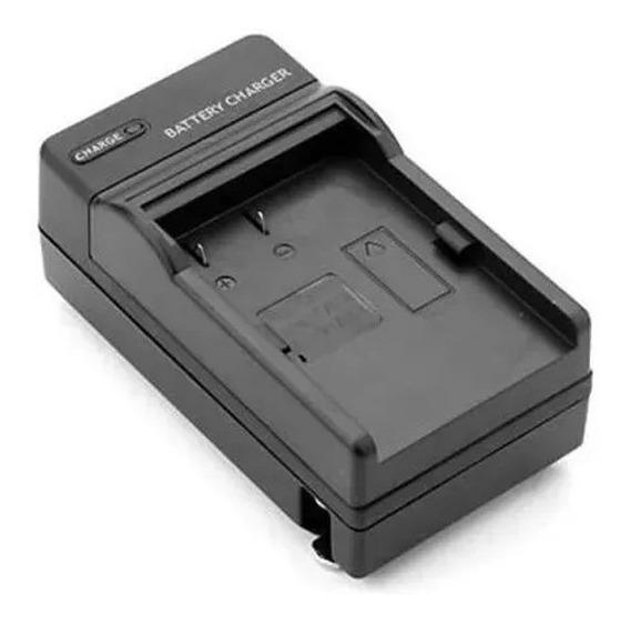 Carregador Nb-5l Para Camera Canon Powershot Modelos Nb5l