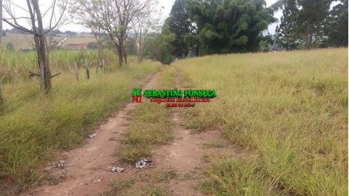 Terreno Em Caçapava- Sp - 1478