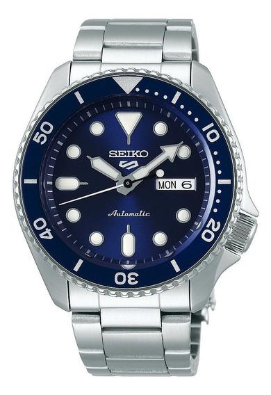 Reloj Seiko 5 Sports Srpd51k1 Caballero