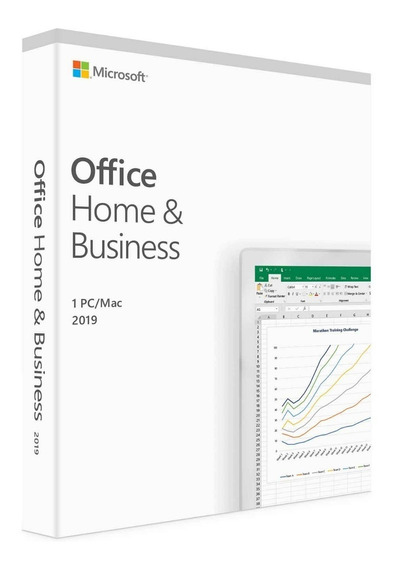 Licencia Office 2019 H & B 32/64 Multilenguaje Key Digital