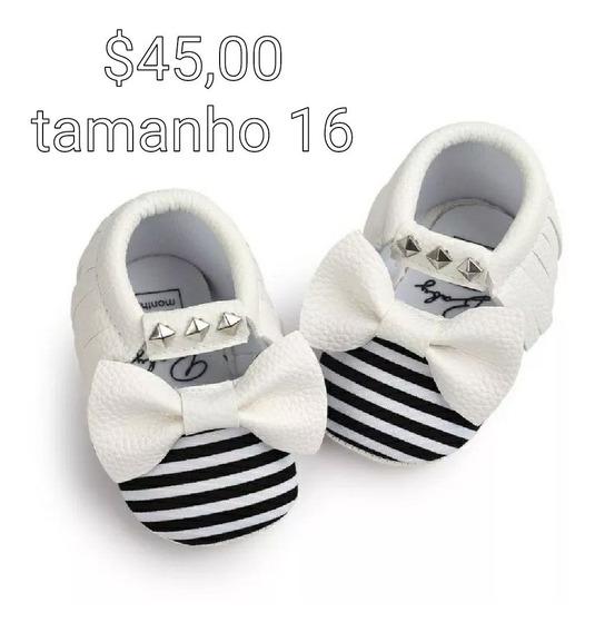 Par De Sapatos Infantis