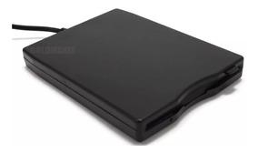 Floppy Leitor De Disquete Usb Para Pc Notebook