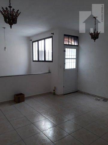 Imagem 1 de 12 de Casa Com 2 Dormitórios Para Alugar, 120 M² - Vila Municipal - Jundiaí/sp - Ca1313