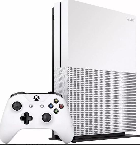 Microsoft Xbox One S 500 Gb 4k