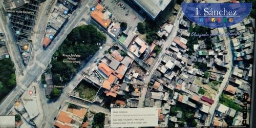 Terreno Comercial Para Locação Em Guarulhos, Jardim Dos Pimentas - 191204ca_1-1299570