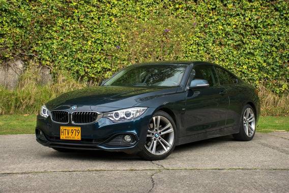 Bmw 420i Coupe - 2014