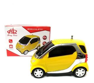 Bocina En Forma De Auto Heng Lian Bt331