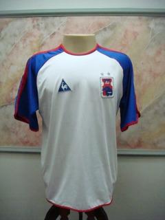 Camisa Futebol Parana Curitiba Le Coq Jogo Antiga 2183