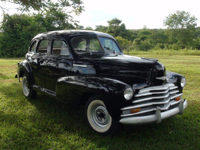 Chevrolet Fleetmaster
