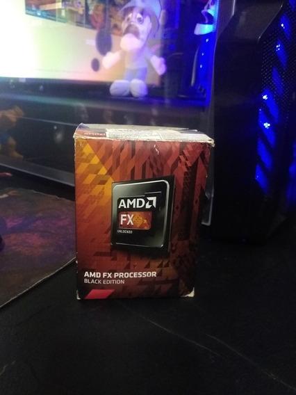 Processador Amd Fx 6300 Black Edition