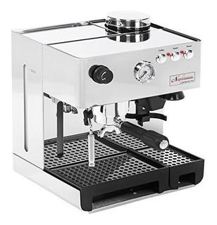 La Pavoni Pa-1200 Napolitana Máquina De Café Espresso