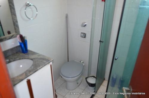 Imagem 1 de 22 de Apartamento Para Venda, 2 Dormitórios, Freguesia Do Ó - São Paulo - 1437