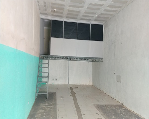 Imagem 1 de 7 de Alugo Excelente Salão Comercial Novo No Bela Vista, Salão Com 100 M² E 1 Banheiro, Boa Localização Estando Próximo Da Avenida Antonio C. Costa, Fácil Acesso A Trasporte Público, Ma - Sl00032 - 4294332