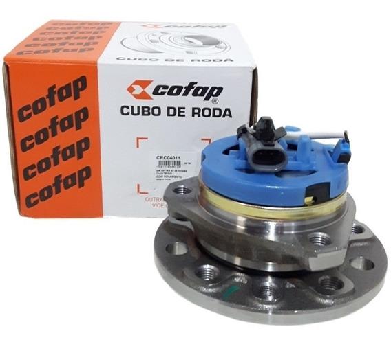 Cubo Roda Dianteira C/abs Zafira 2.0 16v 2001/2012 5 Furos