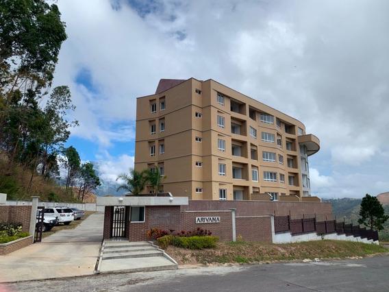 Apartamento A Estrenar En Exclusiva Zona De Caracas