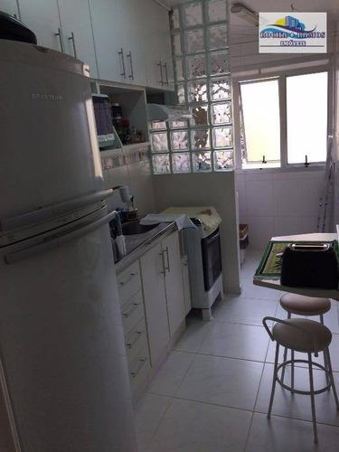 Apartamento Venda Jardim Dom Vieira Campinas Sp. - Ap0815