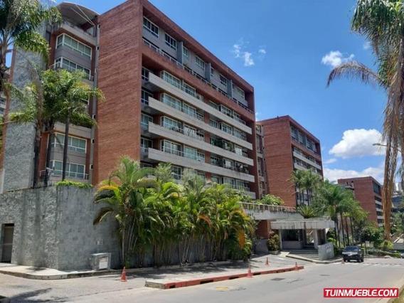 Apartamentos En Venta Escampadero .19-16582.***