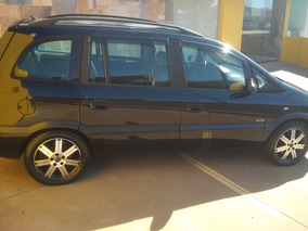 Chevrolet Zafira Elite 2.0 Flex
