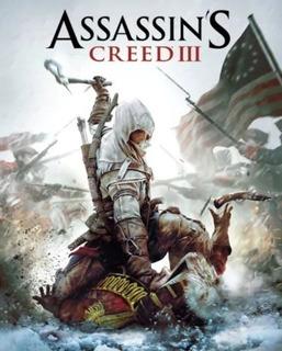 Juego Físico Ps3 Original Assassins Creed Iii