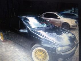 Chevrolet Tigra 1.6 Coupe 2p