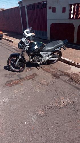 Imagem 1 de 3 de Moto Tuister Tuister 2007